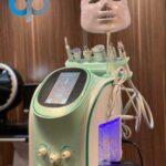 هیدروفیشیال-7-کاره-نیوفیس