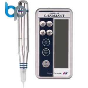 دستگاه دیجیتال تاتو چارمنت CHARMANT