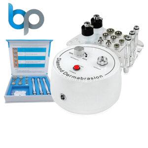 دستگاه میکرودرم آبریژن سه کاره کلین klin