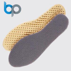کفی راحتی و ضد عرق پا(ضد حساسیت)