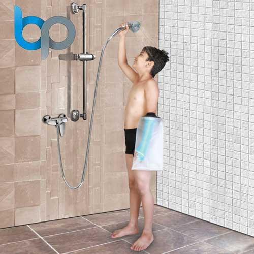 محافظ-گچ-و-پانسمان-در-حمام