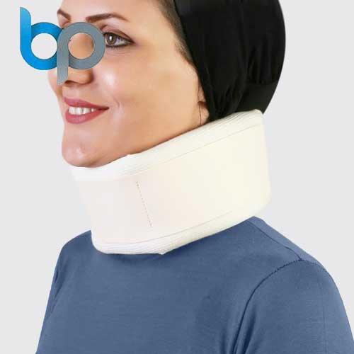 گردنبند-طبی-اسفنجی