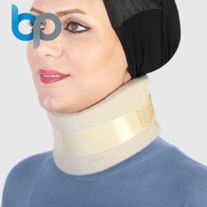 گردنبند-طبی-نیمه-سخت
